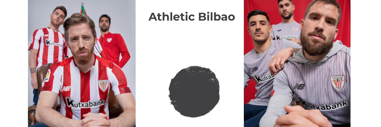 camiseta Athletic Bilbao replica