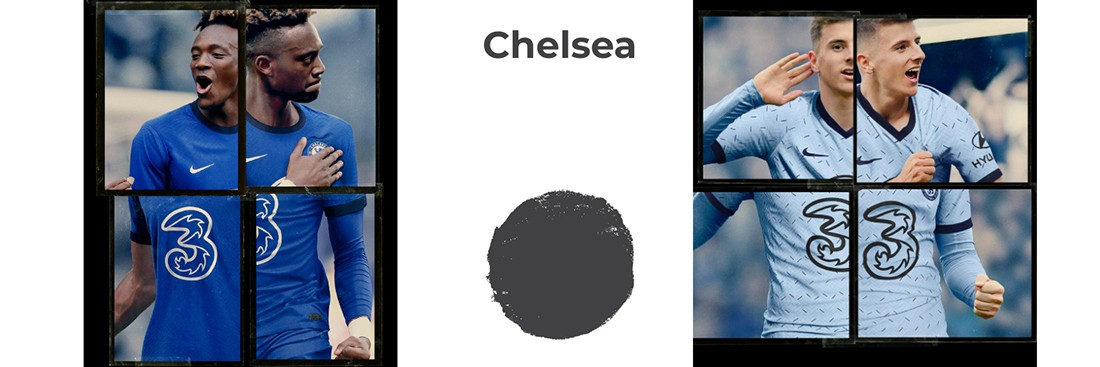 camiseta Chelsea replica