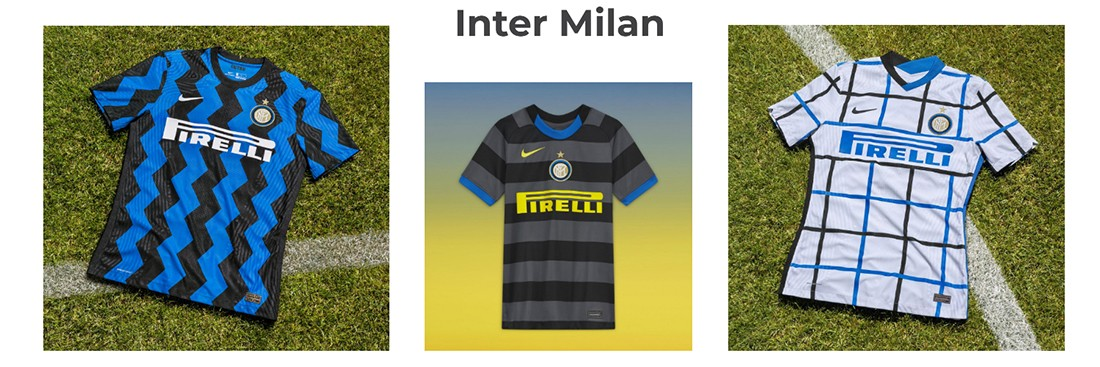 camiseta Inter Milan replica